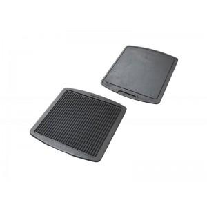 SKEPPSHULT 0381 - grilovací litinový plát 35,5x32,5cm