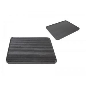 SKEPPSHULT 0382 - grilovací litinový plát 36,5x31,5cm